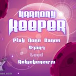 Harmony Keeper Screenshot