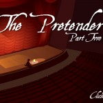 The Pretender: Part Two Screenshot