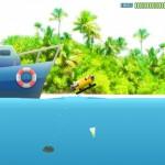 Monk Seal Watch Screenshot