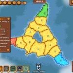 Mainlands Wars Screenshot