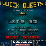 Quick Quests Screenshot