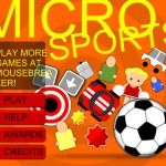 Micro Sports Screenshot