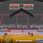 Sports Heads: Basketball Screenshot