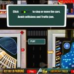Vegas Traffic Mayhem Screenshot