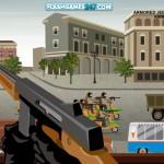Mafia Shootout Screenshot