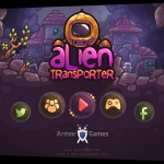 Alien Transporter Screenshot