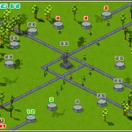 Outpost Combat Screenshot