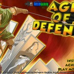 Age of Defense Screenshot