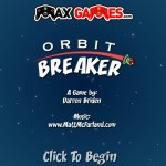 Orbit Breaker Screenshot
