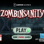 Zombinsanity Screenshot