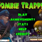 Zombie Trapper Screenshot