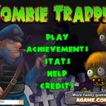 Zombie Trapper Screenshot
