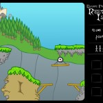 Escape From Rhetundo Island Screenshot