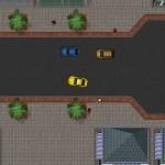 City Driver Screenshot
