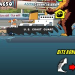 New York Shark Screenshot