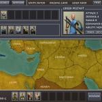 Alexander: Dawn of an Empire Screenshot
