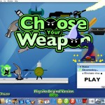 Choose You Weapon 2 Screenshot