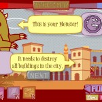 Days of Monsters Screenshot