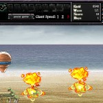 Giant Tower Defense 3 Screenshot