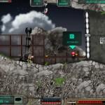 Quantum Patrol Screenshot