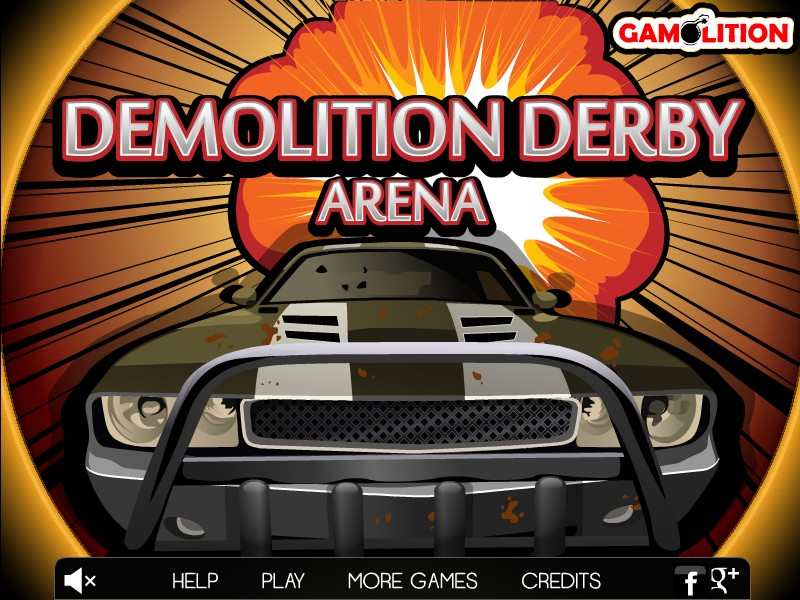 Demolition Game Free