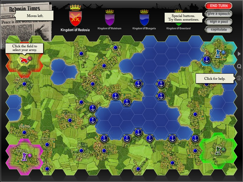 hex empire online