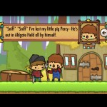 Super Adventure Pals Screenshot
