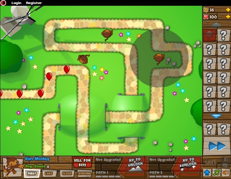 bloons tower defense 5 tipps