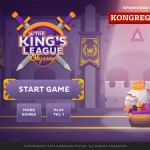 The King`s League: Odyssey Screenshot
