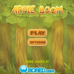 Apple Boom Screenshot