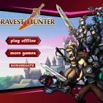 The Bravest Hunter Screenshot