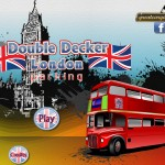 Double Decker London Parking Screenshot