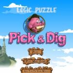 Pick & Dig Screenshot
