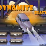 Dynamite Blast Screenshot