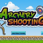 Archery Shooting Screenshot