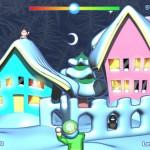 Snow Fortress Attack 2 Screenshot