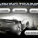 Parking Training 1 Screenshot