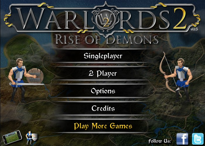 warlords game 2