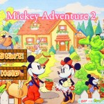 Mickey Adventure 2 Screenshot