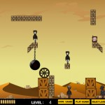 Rabbit Sniper 2 Screenshot