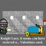 Sleepless Knight Screenshot