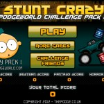 Stunt Crazy: Challenge Pack 2 Screenshot