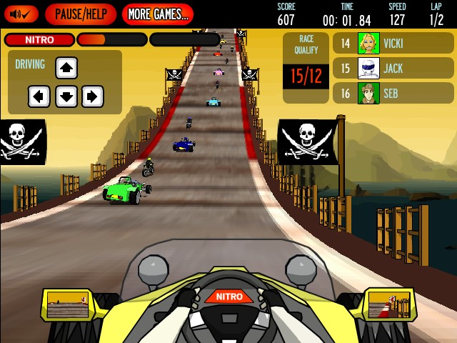 Download Game Of Racing Moto