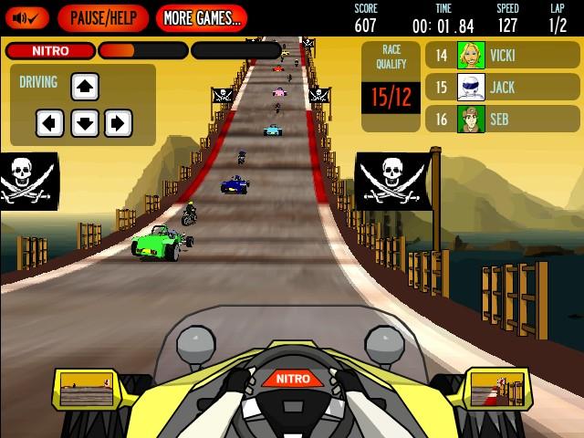Download Game Of Racing Moto