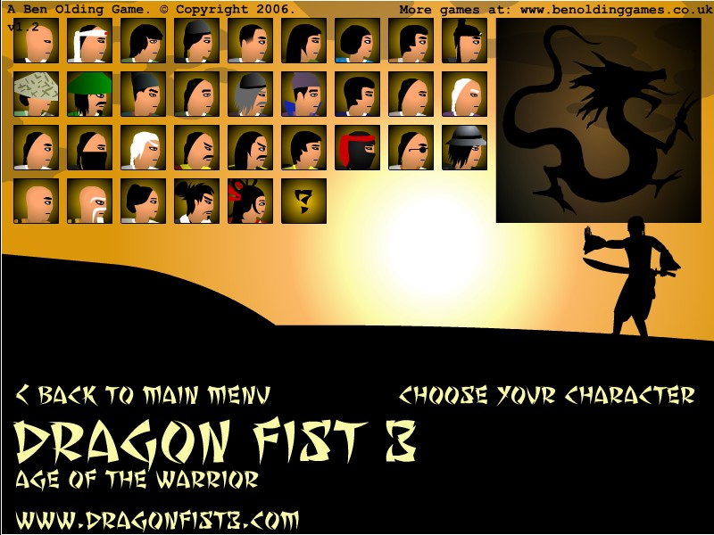 That legend of dragon fist cheat