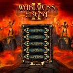Warlocks Arena 2 Screenshot