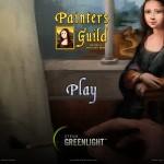 Painters Guild Screenshot