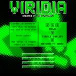 Viridia Screenshot