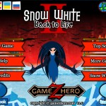 Snow White - Back to Life Screenshot