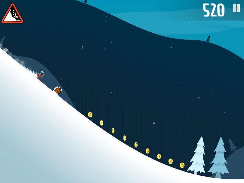 ski safari free